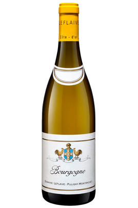 2018 Bourgogne Blanc, Domaine Leflaive, Burgundy