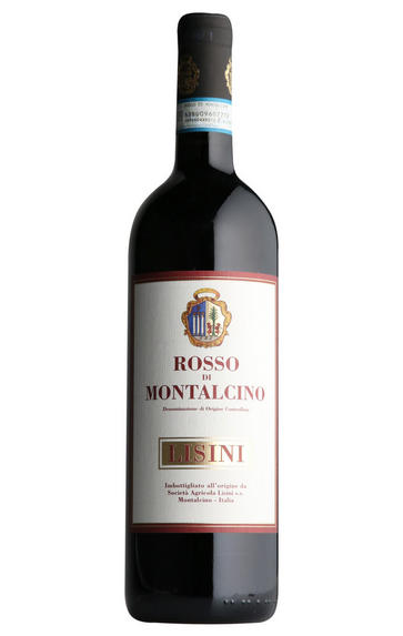 2018 Rosso di Montalcino, Lisini, Tuscany, Italy