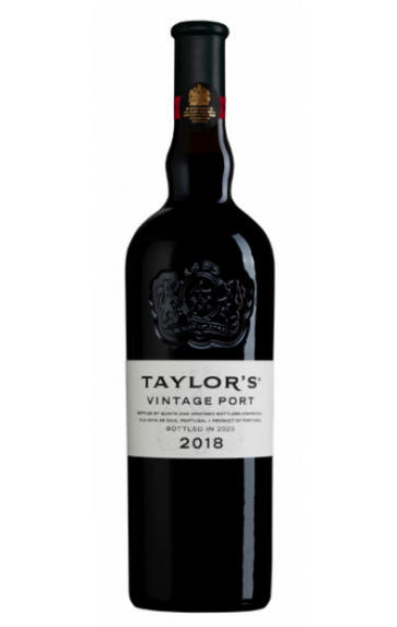 2018 Taylor's, Taylor Fladgate, Douro, Portugal