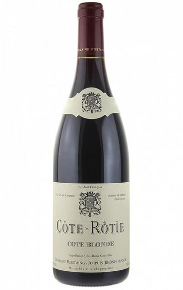 2018 Côte-Rôtie, Côte Blonde, Domaine René Rostaing, Rhône