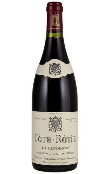 2018 Côte-Rôtie, La Landonne, Domaine René Rostaing, Rhône