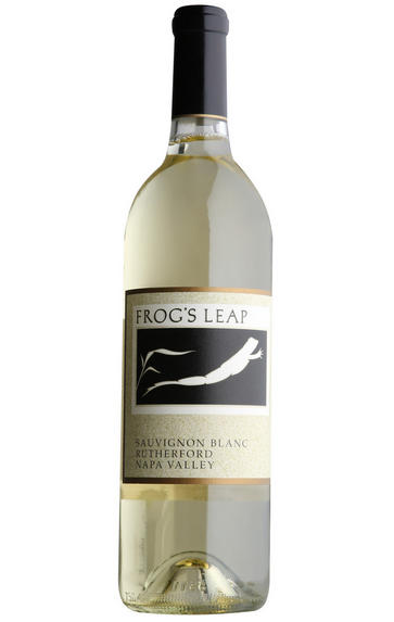 2018 Frog's Leap, Sauvignon Blanc, Rutherford, Napa Valley, California, USA
