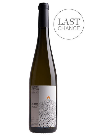 2018 Pinot Gris, Zellberg, Domaine André Ostertag, Alsace
