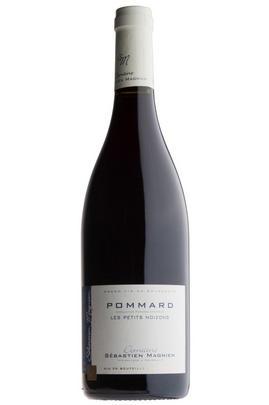 2018 Pommard, Les Petits Noizons, Domaine Sébastien Magnien, Burgundy