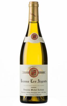 2018 Beaune Blanc, Clos des Aigrots, 1er Cru, Domaine Michel Lafarge, Burgundy