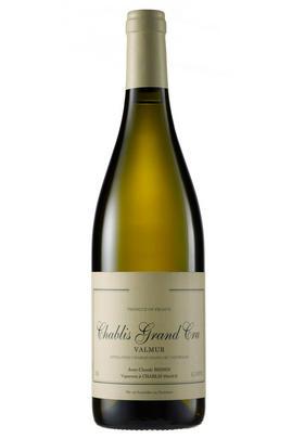 2018 Chablis, Valmur, Grand Cru, Jean-Claude Bessin, Burgundy