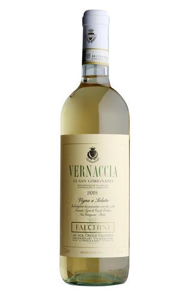 2018 Vernaccia di San Gimignano, Casale Falchini, Tuscany, Italy
