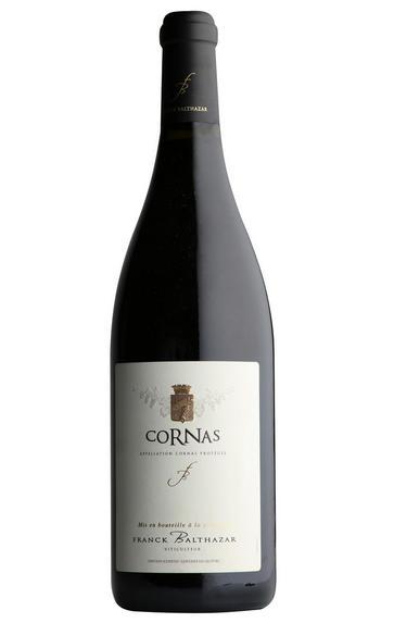 2018 Cornas, Cuvée Casimir Balthazar, Franck Balthazar, Rhône