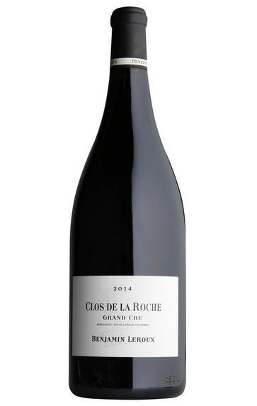 2018 Clos de la Roche, Grand Cru, Benjamin Leroux, Burgundy