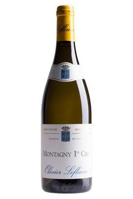 2018 Montagny, 1er Cru, Olivier Leflaive, Burgundy