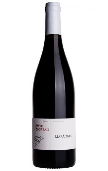 2018 Maranges, David Moreau, Burgundy
