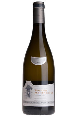 2018 Puligny-Montrachet, Les Aubues, Domaine Jean-Claude Bachelet