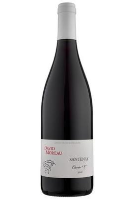 2018 Santenay, Cuvée S, David Moreau, Burgundy
