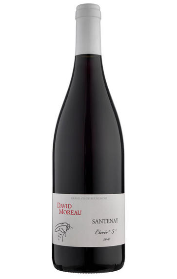 "2018 Santenay, Cuvée """"S"""", David Moreau, Burgundy"