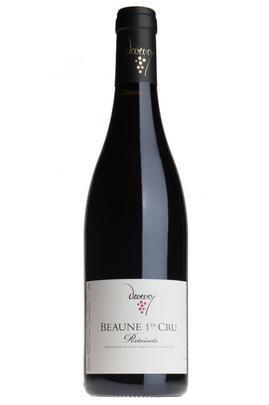 2018 Beaune, Les Pertuisots, 1er Cru, Jean-Yves Devevey, Burgundy