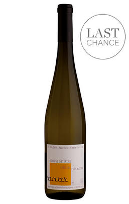 2018 Riesling, Clos Mathis, Domaine André Ostertag, Alsace