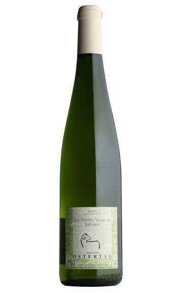 2018 Sylvaner, Vielles Vignes, Domaine André Ostertag, Alsace, France