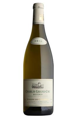 2018 Chablis, Bougros, Grand Cru, Domaine du Colombier, Burgundy