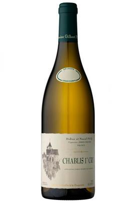 2018 Chablis, Vaucoupin, 1er Cru, Didier & Pascal Picq, Burgundy