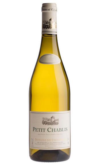 2018 Petit Chablis, Domaine du Colombier, Burgundy