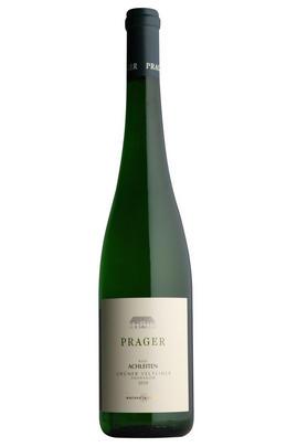 2018 Grüner Veltliner, Smaragd, Achleiten, Prager, Wachau, Austria