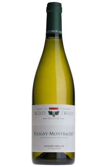 2018 Puligny-Montrachet, Domaine Jacques Carillon, Burgundy