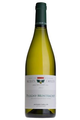 2018 Puligny-Montrachet, Les Referts, 1er Cru, Domaine Jacques Carillon, Burgundy