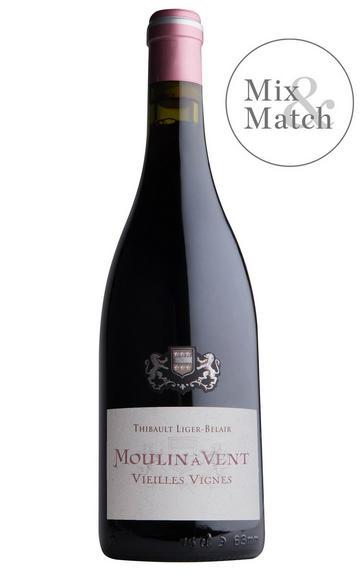2018 Moulin-à-Vent, Vieilles Vignes, Thibault Liger-Belair, Beaujolais