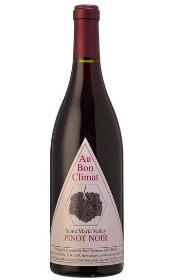 2018 Au Bon Climat, Pinot Noir, Santa Maria Valley, California, USA