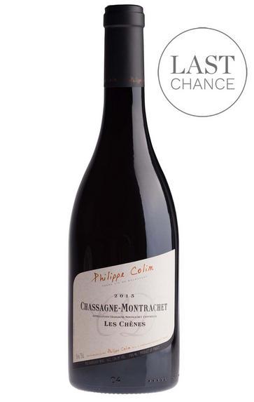 2018 Chassagne-Montrachet, Domaine Philippe Colin, Burgundy