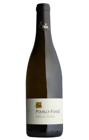 2018 Pouilly-Fuissé, Vieilles Vignes, Olivier Merlin, Burgundy