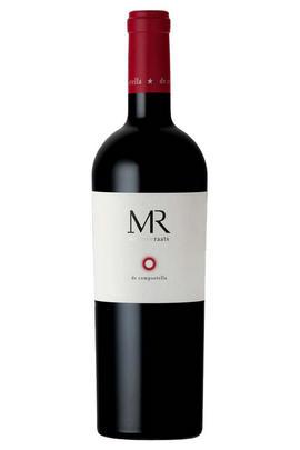 2018 Raats Family Wines, Mvemve Raats de Compostella, Stellenbosch, South Africa