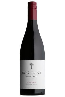 2018 Dog Point, Pinot Noir, Marlborough, New Zealand