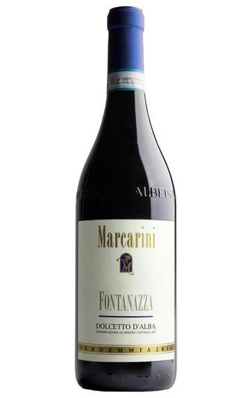 2018 Dolcetto d'Alba, Fontanazza, Marcarini, Piedmont, Italy