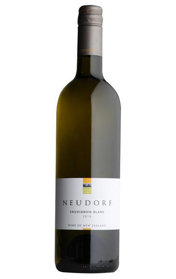 2018 Neudorf Vineyards, Sauvignon Blanc, Nelson, New Zealand