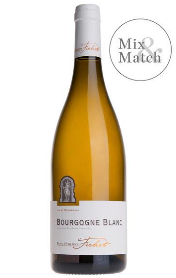 2018 Bourgogne Blanc, Vieilles Vignes, Jean-Philippe Fichet, Burgundy