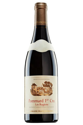 2018 Pommard, Les Rugiens, 1er Cru, Domaine François Buffet, Burgundy
