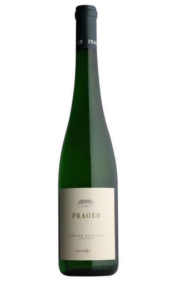 2018 Grüner Veltliner, Smaragd, Achleiten, Stockkultur, Prager, Wachau, Austria