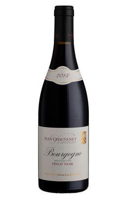 2018 Bourgogne Pinot Noir, Domaine Jean Chauvenet, Burgundy