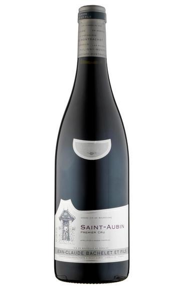 2018 St Aubin, Le Charmois, 1er Cru, Jean-Claude Bachelet & Fils, Burgundy