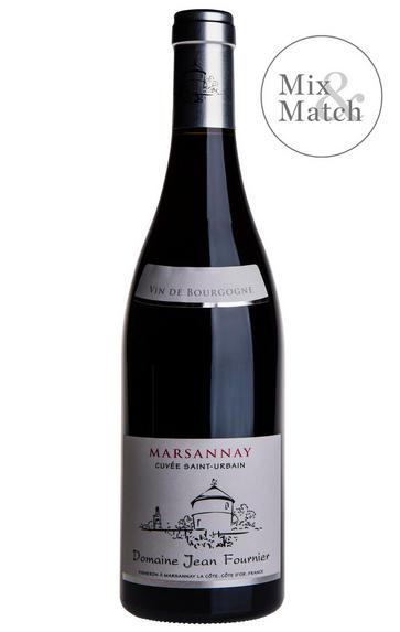 2018 Marsannay Rouge, Cuvée St-Urbain, Domaine Jean Fournier, Burgundy