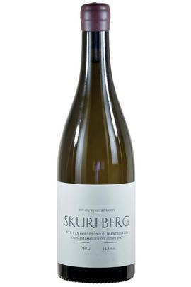 2018 The Sadie Family, Skurfberg Ouwingerdreeks, Old Vines Series, Swartland, South Africa