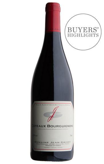 2018 Coteaux Bourguignons, Domaine Jean Grivot, Burgundy