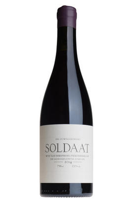 2018 The Sadie Family Wines, Soldaat, Ouwingerdreeks, Swartland, South Africa