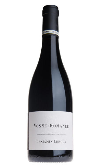 2018 Vosne-Romanée, Benjamin Leroux, Burgundy