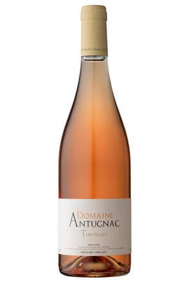 2018 Domaine d'Antugnac, Rosé, Turitelles, Pays d'Oc