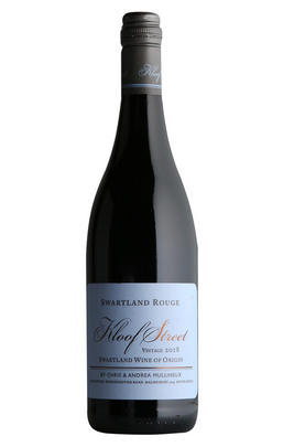 2018 Mullineux, Kloof Street Red, Swartland, South Africa