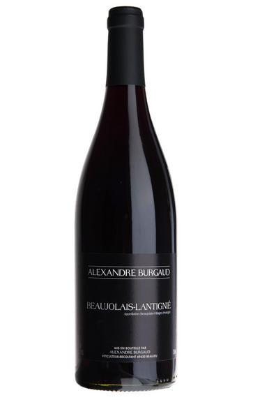 2018 Beaujolais-Villages, Lantignié, Alexandre Burgaud