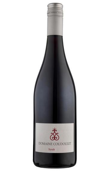 2018 Domaine Coudoulet, Syrah, Vin de Pays d'Oc