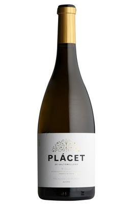 2018 Plácet, Valtomelloso, Palacios Remondo, Rioja, Spain